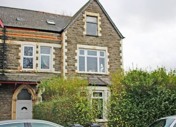 Thumbnail 1 bedroom flat for sale in Stacey Road, Roath, Cardiff