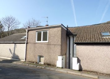 Thumbnail 1 bed cottage to rent in 117 North Road, Pontywaun, Crosskeys