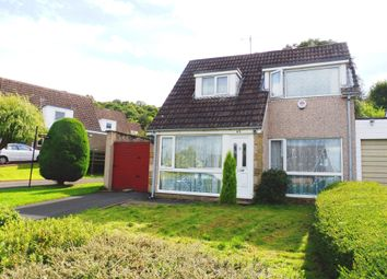 Thumbnail 3 bed semi-detached house for sale in Moorhead Crescent, Shipley