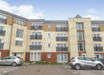 Thumbnail 2 bed flat for sale in Brusselton Court, Stockton-On-Tees