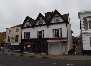 Thumbnail Retail premises for sale in 151-153 High Street, Ongar, Essex