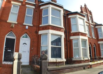Thumbnail 7 bed terraced house to rent in Sheil Road, Fairfield