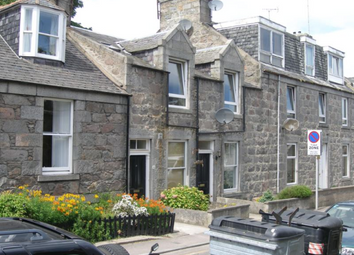 Thumbnail 2 bed flat to rent in Prospect Terrace, Aberdeen AB11,