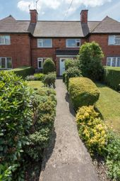 Thumbnail 3 bedroom terraced house for sale in Southwold Drive, Wollaton, Nottingham