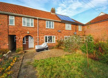 Thumbnail 3 bed semi-detached house for sale in Cats Lane, Sudbury