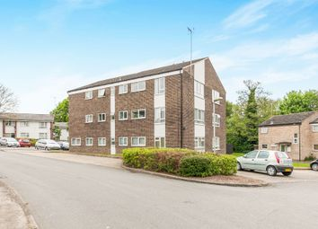 Thumbnail 3 bedroom flat for sale in Newnham Court, Ipswich