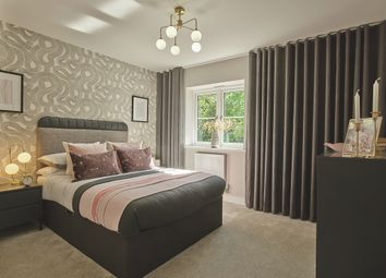 Thumbnail 2 bed detached house for sale in xxx At Springhead Park, Wingfield Bank, Northfleet, Gravesend