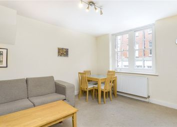 Thumbnail 1 bed flat to rent in Sinclair House, Thanet Street, Bloomsbury, London