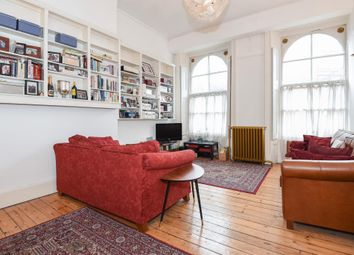 Thumbnail 1 bedroom flat to rent in College Crescent, Swiss Cottage