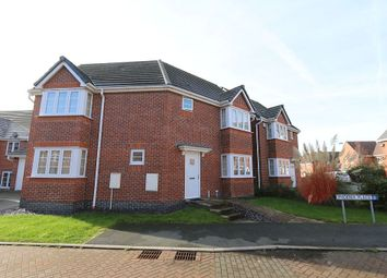 Thumbnail 3 bed detached house for sale in Phoenix Place, Great Sankey, Warrington, Cheshire