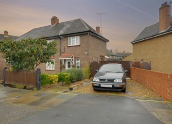 Thumbnail 2 bed property for sale in Carville Crescent, Brentford