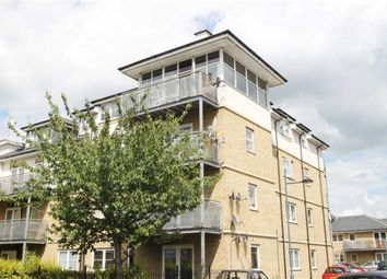 Thumbnail 2 bedroom flat for sale in Lockwood Place, London