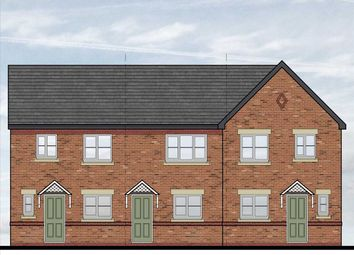 Thumbnail 3 bed mews house for sale in Russell Court, Stump Lane, Chorley