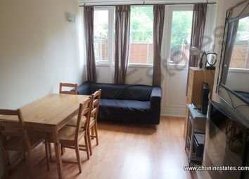Thumbnail 4 bed maisonette to rent in Osmington House, Oval, London