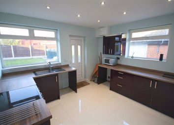 Thumbnail 3 bed detached bungalow for sale in Long Lane, Tuxford, Nottinghamshire