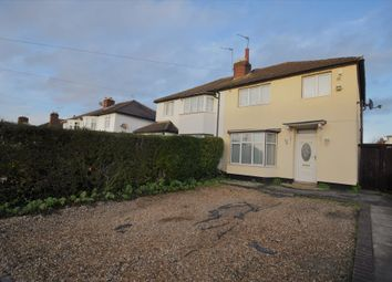 Thumbnail 3 bed semi-detached house for sale in Greenland Drive, Humberstone, Leicester