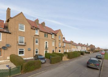 Thumbnail 2 bed flat for sale in Parkhead Drive, Edinburgh