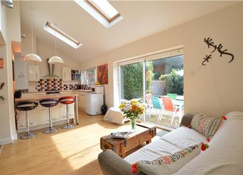 Thumbnail 5 bed semi-detached house for sale in Melrose Close, Yate, Bristol