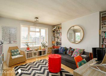 Thumbnail 1 bed flat for sale in Amhurst Road, London