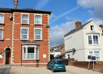 Thumbnail 1 bedroom flat for sale in Cheddon Road, Taunton, Somerset
