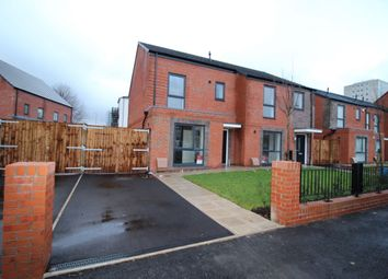 Thumbnail 3 bed property to rent in Landos Road, Manchester
