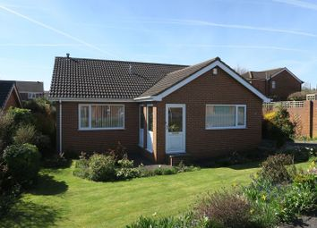 Thumbnail 3 bed detached bungalow for sale in Upper Green Way, Tingley, Wakefield