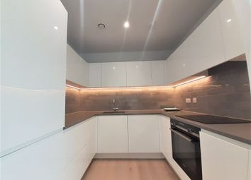 Caravel House, 2 Rendal Way, Treacleworks E16. 2 bed flat