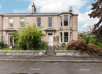 Thumbnail 4 bed semi-detached house for sale in Cobden Crescent, Newington, Edinburgh