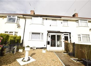Thumbnail 3 bed terraced house for sale in Lavington Road, St George, Bristol
