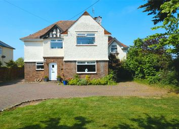 Thumbnail 5 bed detached house for sale in Joy Lane, Whitstable, Kent