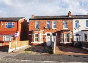 Thumbnail 2 bed semi-detached house for sale in Compton Road, Southport