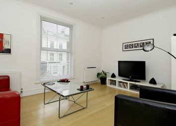 Thumbnail 2 bed flat to rent in Castelnau, London