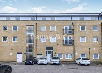 Thumbnail 2 bed flat for sale in Green Lane, Goodmayes