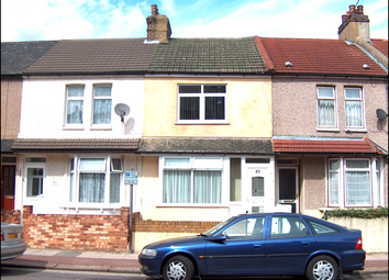 Thumbnail 2 bedroom terraced house to rent in Victoria Road, Barking