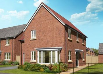 Thumbnail 1 bed detached house for sale in Barff Lane, Brayton York, East Yorkshire