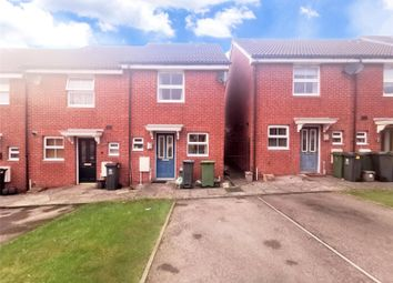 Thumbnail 2 bed end terrace house for sale in Brynheulog, Pentwyn, Cardiff