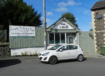 Thumbnail Restaurant/cafe for sale in Brynheulog Aberaman, Aberdare