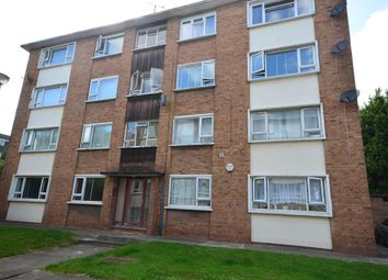 Thumbnail 2 bed flat to rent in Hillside Court, Downside, Strood, Rochester