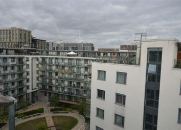 Thumbnail 1 bed flat for sale in Empire Way, Wembley, Greater London