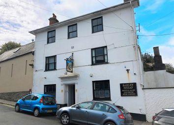 Thumbnail Pub/bar for sale in Church Street, Liskeard