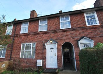 Thumbnail 2 bed detached house to rent in The Roundway, London