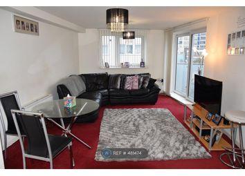Thumbnail 2 bed flat to rent in Joseph Street, London