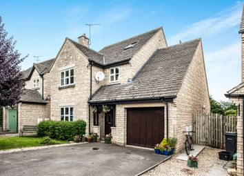 Thumbnail 6 bed detached house for sale in St. Marys Drive, Fairford