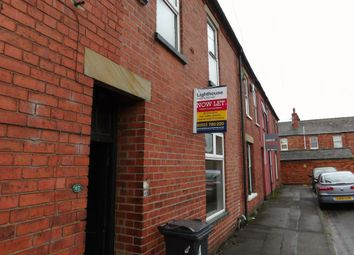 Thumbnail 3 bed property to rent in Peel Street, Lincoln