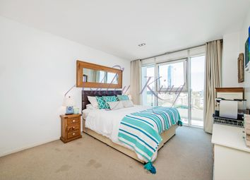 Thumbnail 2 bed flat for sale in Limeharbour, Limeharbour, London