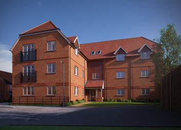 "Thumbnail 2 bedroom flat for sale in ""Copsewood Apartments - Second Floor 2 Bed "" at Brimblecombe Close, Wokingham"