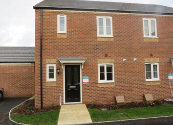 Thumbnail 2 bed property to rent in Kelso Drive, Elsea Park, Bourne