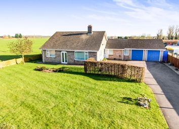 Thumbnail 3 bed bungalow for sale in Main Street, Mareham Le Fen, Lincolnshire