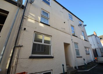 Thumbnail 1 bed flat for sale in Lawn Hill, Dawlish