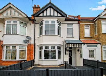 Thumbnail 1 bed flat to rent in Wellesley Road, Harrow-On-The-Hill, Harrow